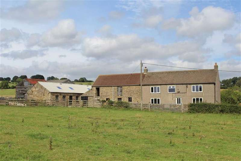 2 Bedrooms House for sale in Lynesack, Butterknowle, Bishop Auckland, County Durham