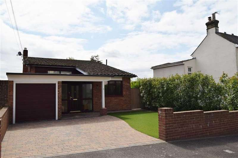 4 Bedrooms Detached House for sale in Victoria Hill Road, BR8