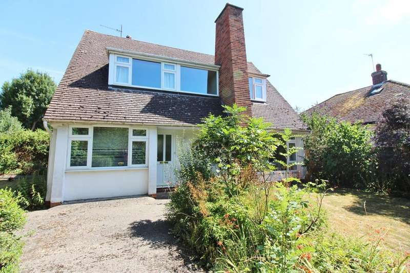 3 Bedrooms Detached House for sale in Church Lane, Arlesey, SG15