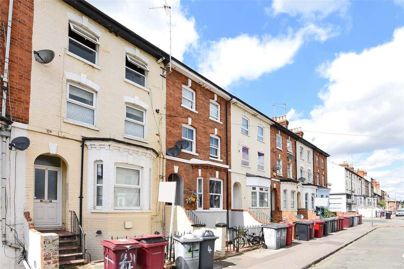 1 Bedroom Apartment Flat for sale in George Street, Reading, Berkshire, RG1