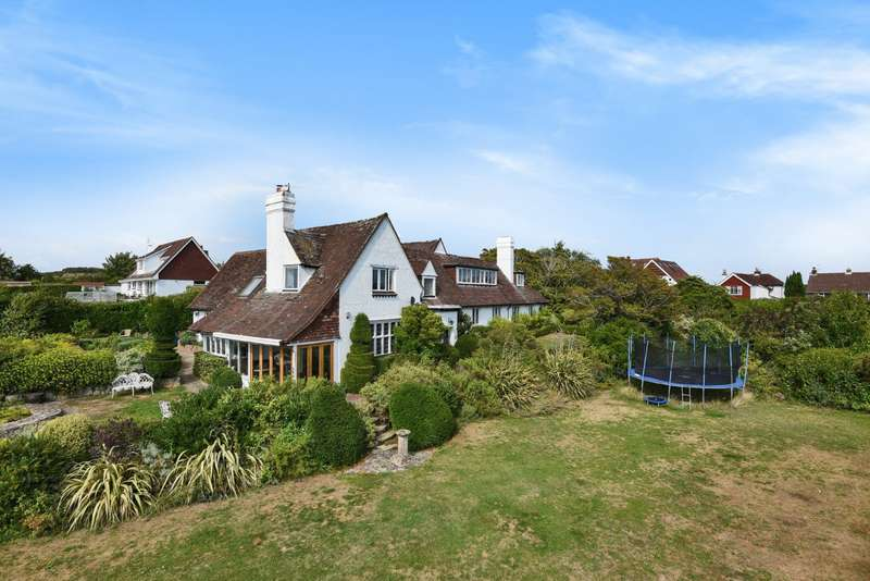 6 Bedrooms Property for sale in Shoreham-by-Sea