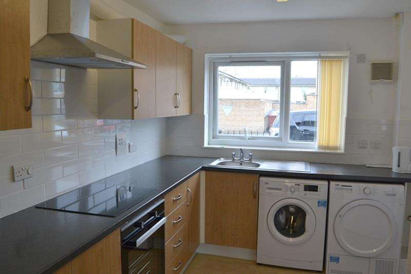 2 Bedrooms Terraced House for sale in Tarleton Street, Grove Village