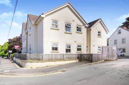 1 Bedroom Flat for sale in The Lawns, Church Road, Yate, Bristol