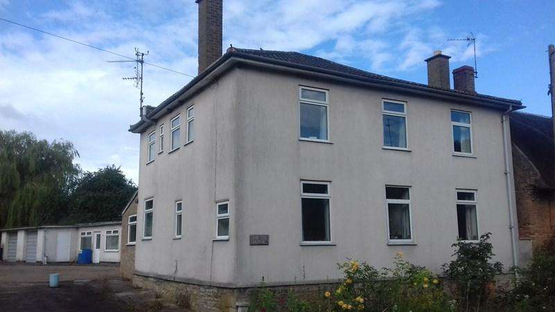 4 Bedrooms Detached House for sale in Lutton, PE8