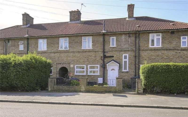 3 Bedrooms Terraced House for sale in Courtman Road, Tottenham, London, N17