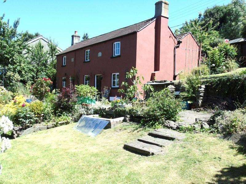 5 Bedrooms Cottage House for sale in New Road off Upper Road, Pillowell, Lydney