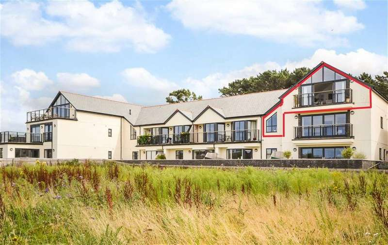 2 Bedrooms Semi Detached House for sale in 12 Harvey Quay, Carnsew Road, Hayle, Cornwall, TR27