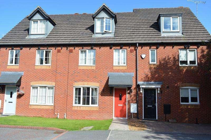 3 Bedrooms Mews House for sale in Belton Close, Golborne