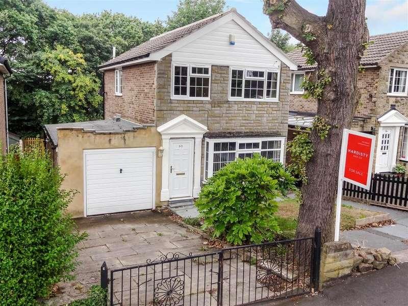 3 Bedrooms Detached House for sale in Vesper Road, Kirkstall