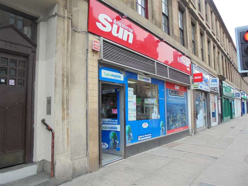 Commercial Property for rent in Dumbarton Road, Glasgow, Glasgow