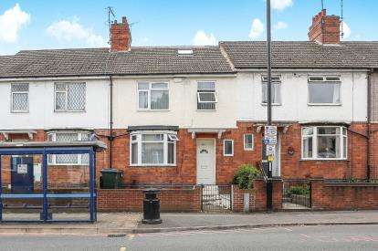 6 Bedrooms Terraced House for sale in Walsgrave Road, Stoke, Coventry, West Midlands