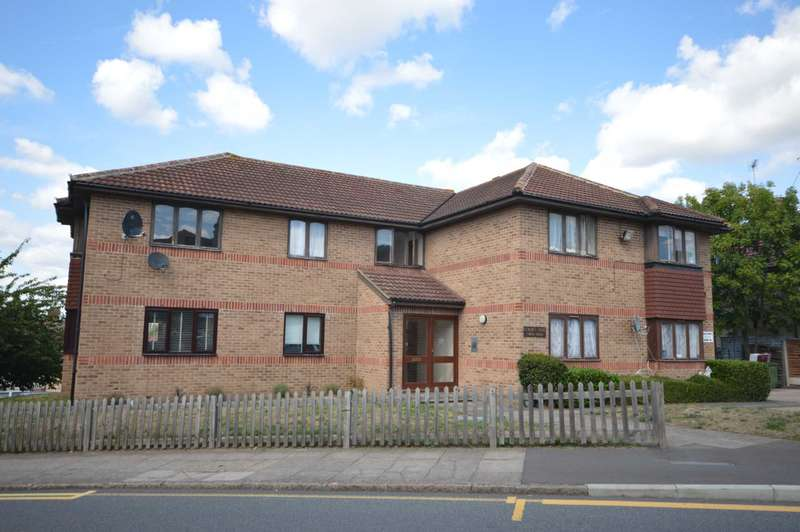 1 Bedroom Flat for sale in New Road, Abbey Wood