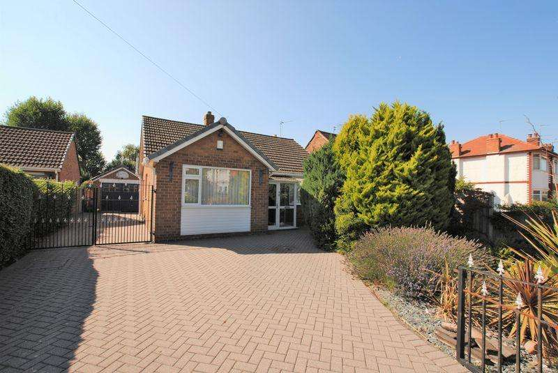3 Bedrooms Detached Bungalow for sale in Meadowbrook Road, Moreton
