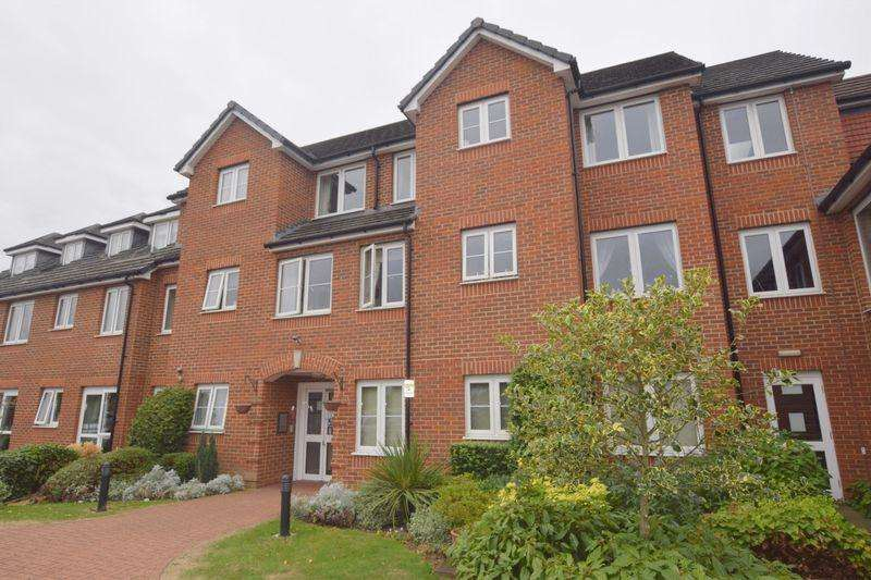 1 Bedroom Retirement Property for sale in Eden Court, Aylesbury Street, Milton Keynes