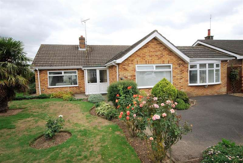 3 Bedrooms Detached Bungalow for sale in Cherry Holt Lane, Pinchbeck, Spalding
