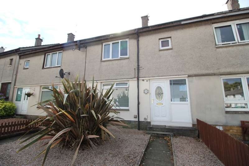 2 Bedrooms Property for sale in Birchtree Place, Thornton, Kirkcaldy, KY1