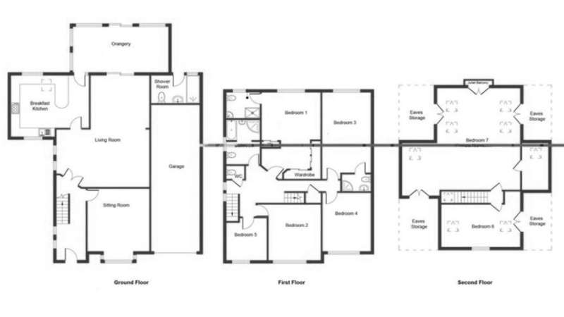 7 Bedrooms Detached House for sale in Coniston Grove, Bradford, BD9