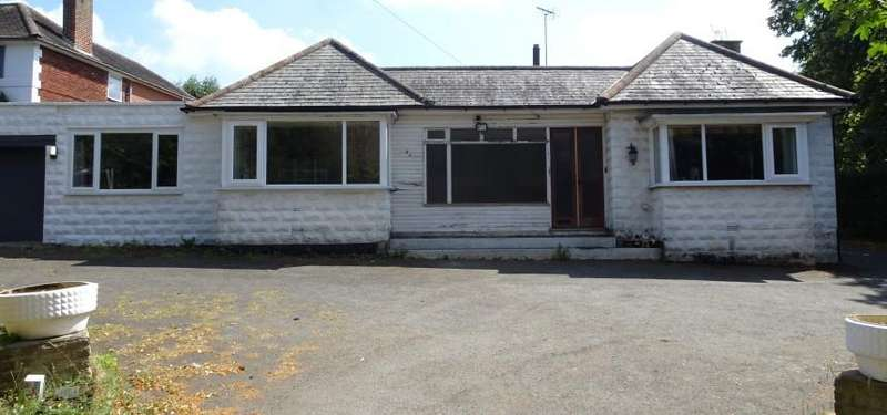 3 Bedrooms Detached House for sale in Dalby Avenue, Bushby, Leicester, LE7 9RE