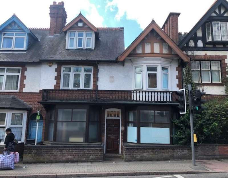 6 Bedrooms Flat Share for sale in Evington Road, Evington, Leicester, LE2 1QH