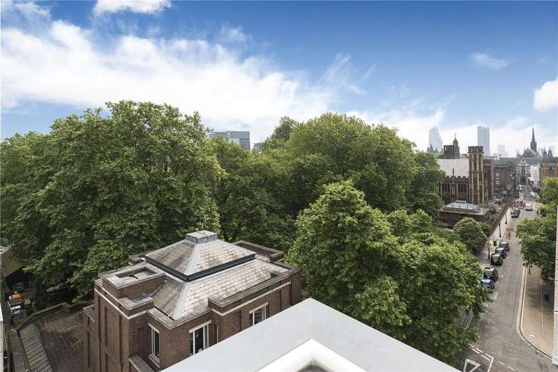3 Bedrooms House for sale in Whetstone Park, Lincolns Inn Fields, WC2A
