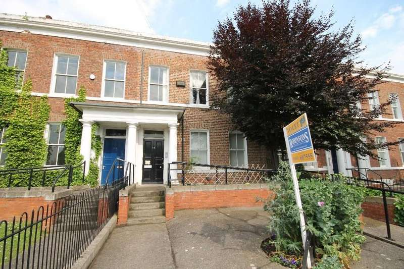 5 Bedrooms Flat for sale in Norton Road, Stockton-On-Tees