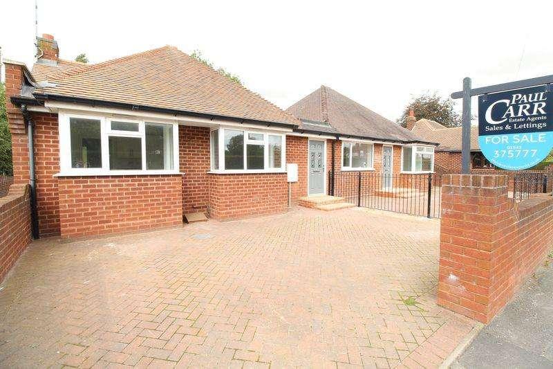 2 Bedrooms Semi Detached Bungalow for sale in Short Street, Brownhills
