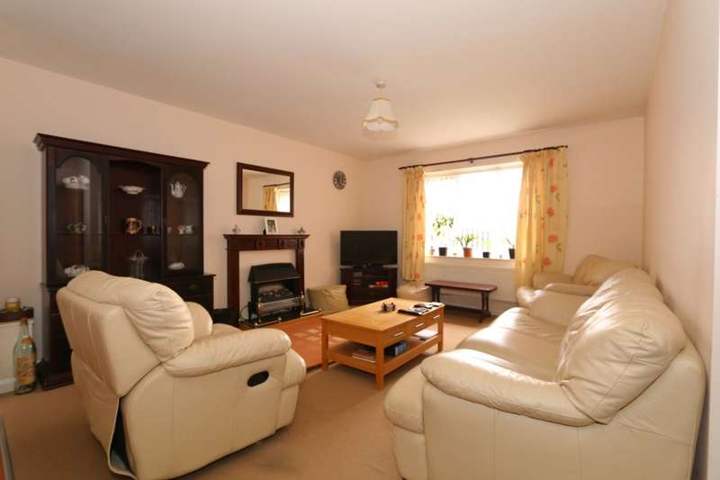 2 Bedrooms Flat for sale in Wordsworth Road, Denton, Manchester, M34