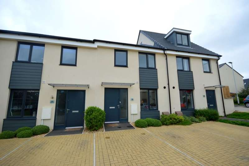 2 Bedrooms Property for sale in Bethany Gardens, Plymouth, PL2