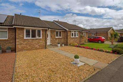 2 Bedrooms Bungalow for sale in Dark Brig Road, Crossford, Carluke, South Lanarkshire