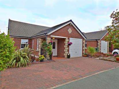 4 Bedrooms Detached House for sale in The Grennan, Wallasey, Merseyside, CH45
