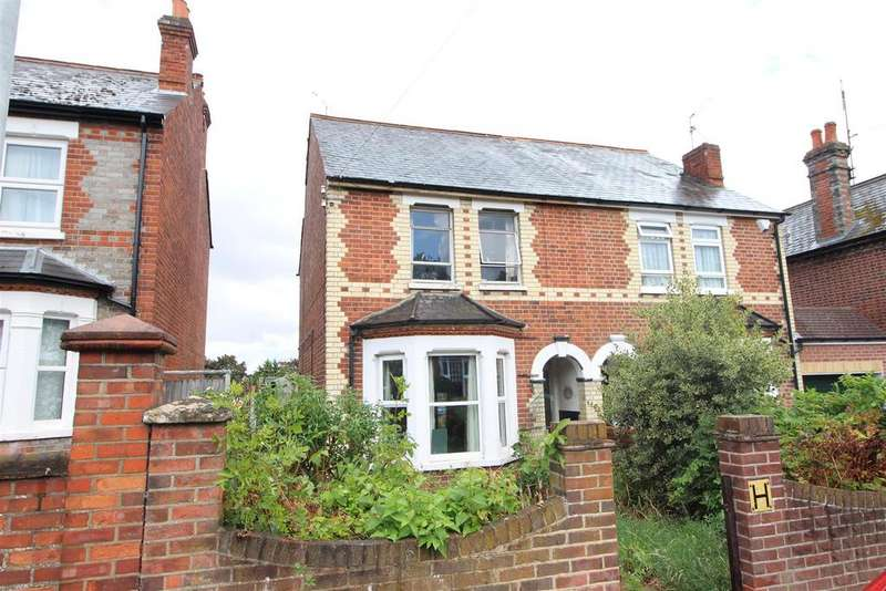 1 Bedroom Apartment Flat for sale in Waverley Road, Reading