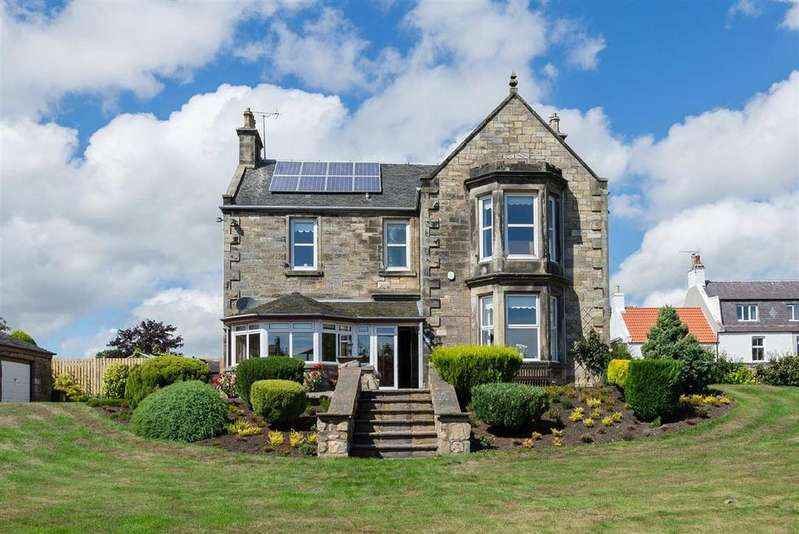 5 Bedrooms Detached House for sale in Largo Road, Lundin Links