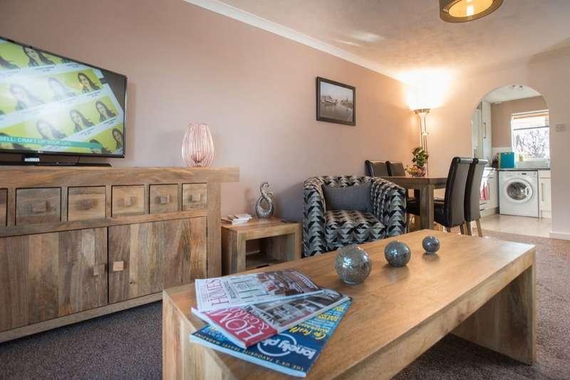1 Bedroom Flat for sale in Kingston Wharf Kingston Street, Hull, HU1