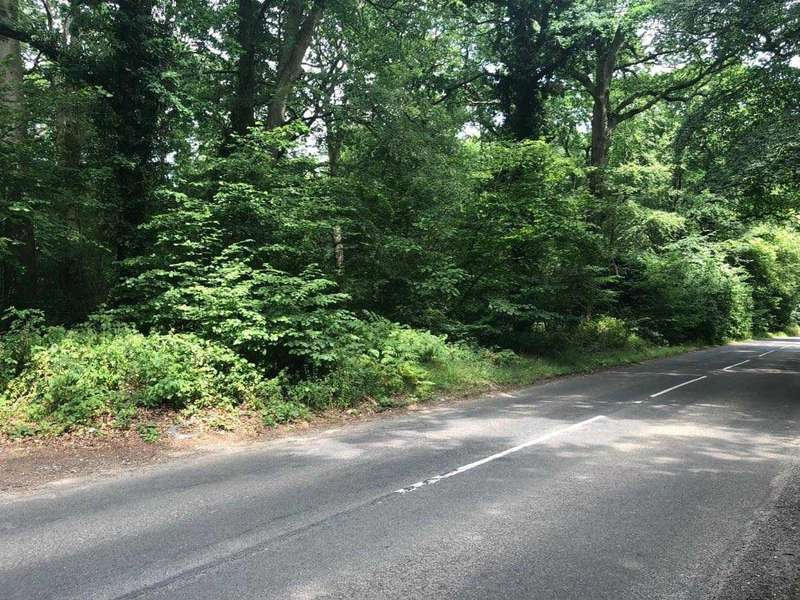 Land Commercial for sale in Eastfield Lane, Goring Heath, Oxfordshire
