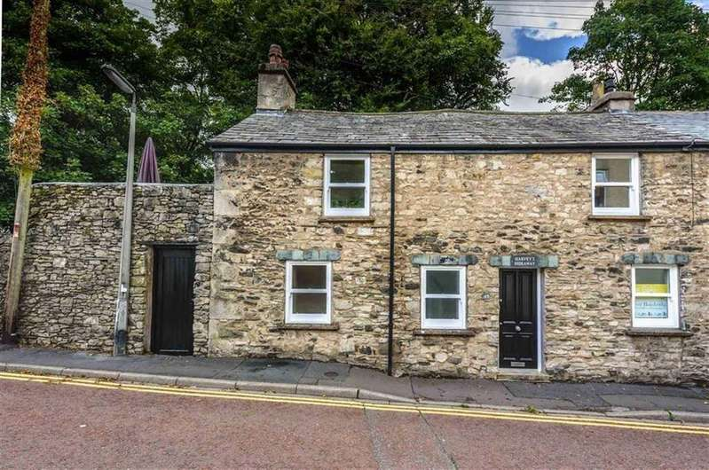 3 Bedrooms Cottage House for sale in Low Fellside, Kendal, Cumbria