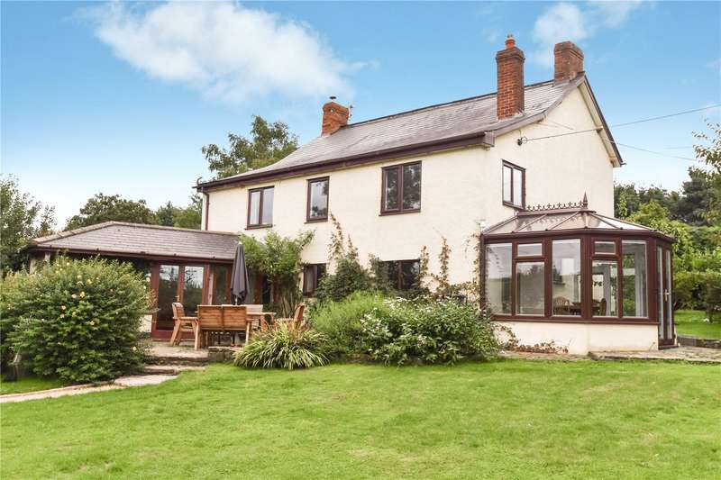 3 Bedrooms Detached House for sale in Appledore, Tiverton, Devon, EX16