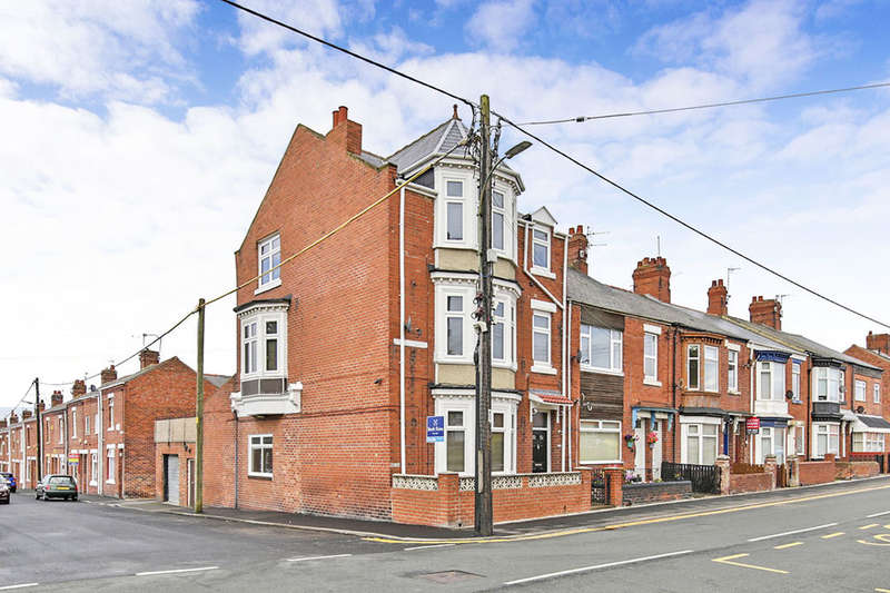 6 Bedrooms Terraced House for sale in Station Road, Seaham, SR7