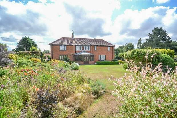 3 Bedrooms Semi Detached House for sale in Sol, Colkirk