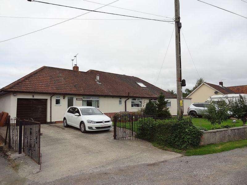 6 Bedrooms Detached Bungalow for sale in Plum Lane, Bridgwater