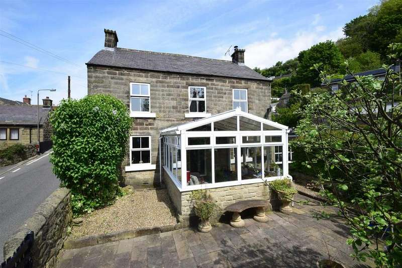 4 Bedrooms Detached House for sale in Matlock