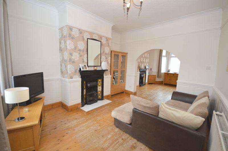 3 Bedrooms Terraced House for sale in Peel House Lane, Widnes