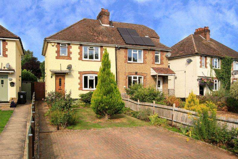3 Bedrooms House for sale in Church Meadow, Great Gaddesden