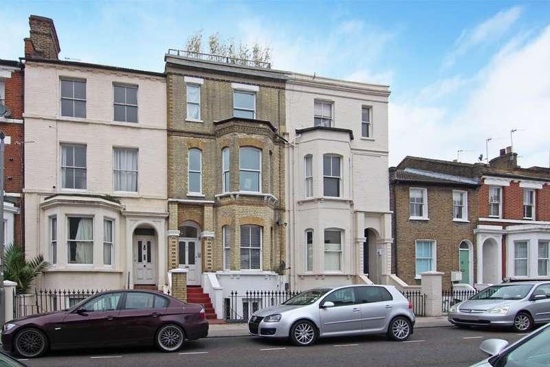 1 Bedroom Flat for sale in Disraeli Road, Putney, SW15