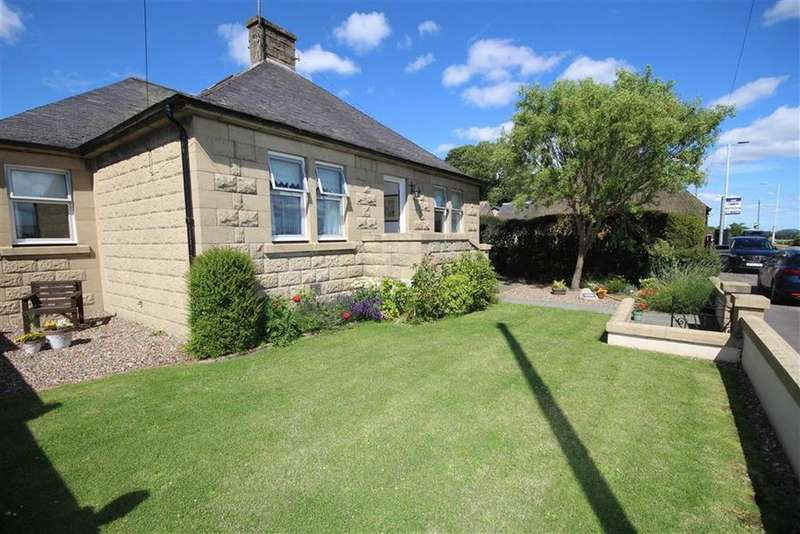 4 Bedrooms Detached House for sale in Allendale, 5, Cupar Road, Auchtermuchty, Fife, KY14