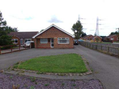 3 Bedrooms Bungalow for sale in Letch Lane, Stockton On Tees