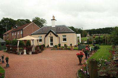1 Bedroom Cottage House for sale in Eliock Grange Cottage, Mennock, Sanquhar, DG4 6HR