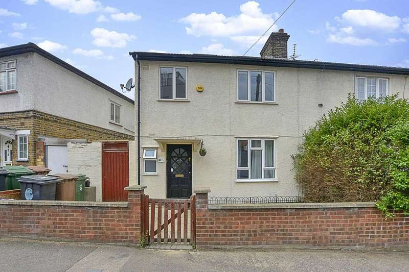 4 Bedrooms End Of Terrace House for sale in South Countess Road, London