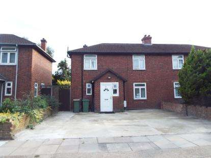 3 Bedrooms Semi Detached House for sale in West Ham, London