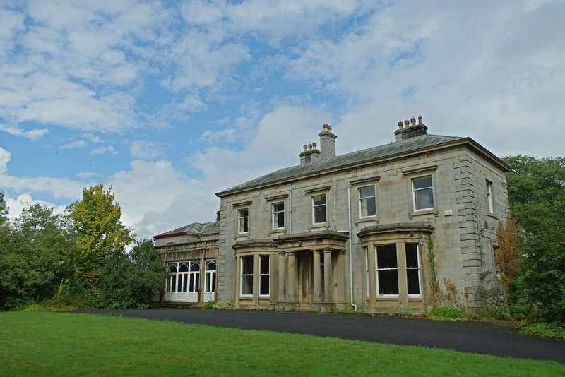 5 Bedrooms Semi Detached House for sale in Castle Carrock