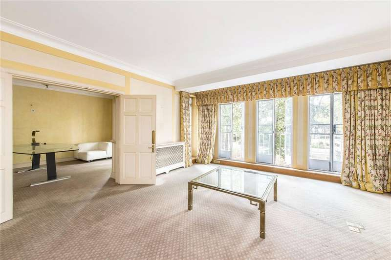 5 Bedrooms Flat for sale in Lowndes Lodge, 13-16 Cadogan Place, Belgravia, London, SW1X
